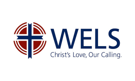 WELS - Christ's Love, Our Calling.